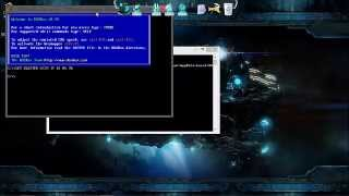 How to Run DEBUG utility ON 64-BIT PCs Tutorial (Win7 - Win 8)