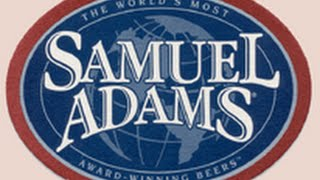 How Samuel Adams Beer is made - BrandmadeTV