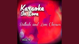Groovy Kind of Love (Originally Performed by Wayne Fontana and the Mindbenders) (Karaoke Version)