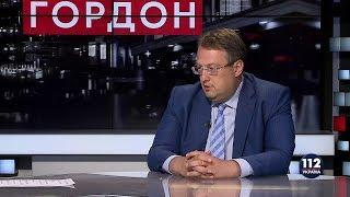 Геращенко: Порошенко знает, что Аваков может метнуть стакан и в него