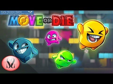 Steam Community :: Move or Die