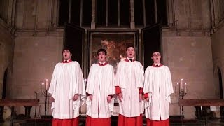 King's College Choir announces major change