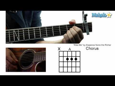 Sixpence None The Richer Tabs And Chords Ultimate Tabs