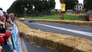 preview picture of video 'Grand prix de karting à Sens'
