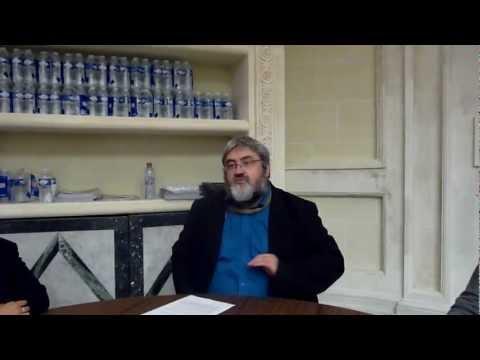 Vidéo de Pascal Brioist