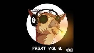 Rollin Ajay - Tax Free (feat. WowGr8 of Earthgang & Ashstaysaf)