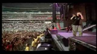 Linkin Park - Live In Texas - Somewhere I Belong [HQ]