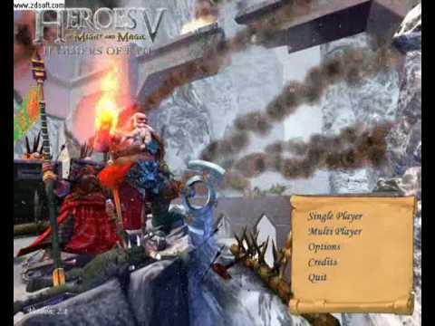 Скачать торрент герои меча и магии 3.75