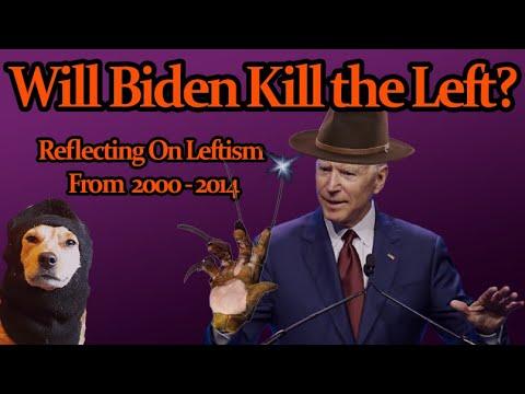 Will Leftism Die Under Biden? (Reflecting on Leftism 2000-2014) - Radical Reviewer