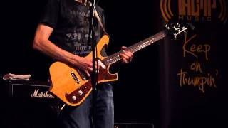 Paul Gilbert VS Aerosmith - Ain't Got You (2012)