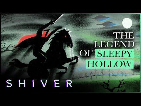 Most Haunted: Sleepy Hollow