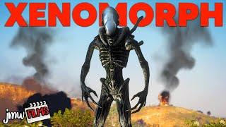 XENOMORPH ATTACKS CAYO PERICO! | PGN # 262 | GTA 5 Roleplay