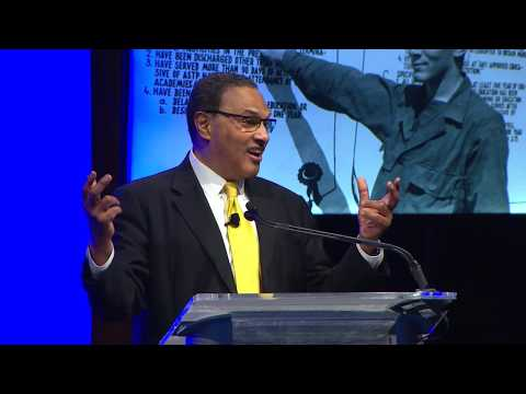 Sample video for Freeman Hrabowski