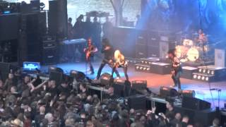 Doro - Out Of Control & Earthshaker Rock LIVE