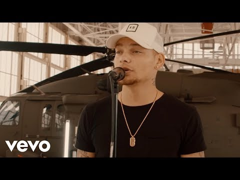 Kane Brown - Homesick (Official Music Video)