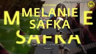 Miley Cyrus & Melanie Safka - Look What They've Done to My Song Ma [Legendado] ᴴᴰ