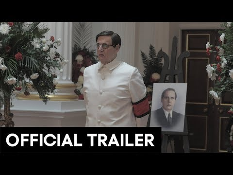 The creator of Veep goes to Russia in The Dying Of Stalin trailer · Coming Distractions · The A.V. Membership