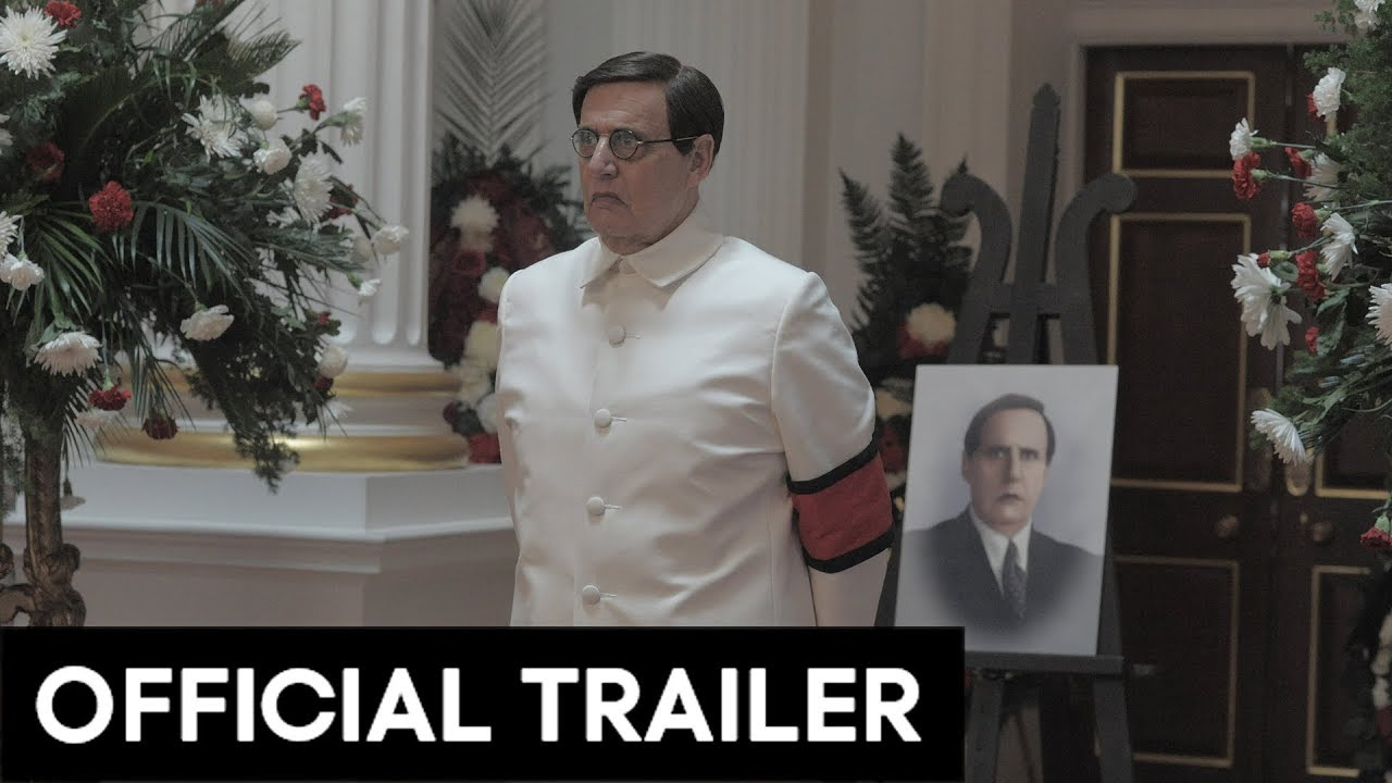 Trailer för The Death of Stalin