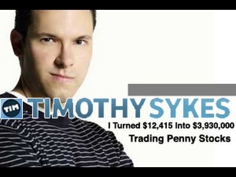 Trading Penny Stocks is a Great Way To Make Money Online In 2017!