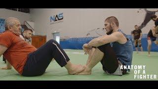 "Road to UFC 242 - Khabib Nurmagomedov vs Dustin Poirier: Episode 8 ""No More Jet Lag"""""