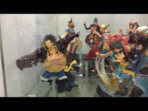 My One Piece Collection (version 3) & some other collectables
