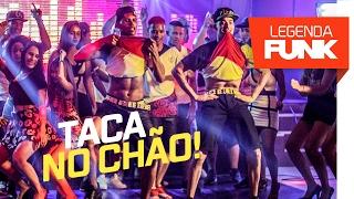 Os Cretinos - No Asfalto da Favela | Taca no Chão (DJ Felipe do Cdc e DJ Will O Cria) 2017