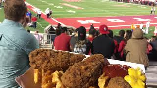 Memphis vs.  Houston (College Football) 2017