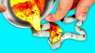 29 EXTREMELY HOT HACKS FOR BEGINNERS AND CHEFS || Awesome Cooking Tips by 5-Minute Recipes!