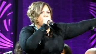 Tamela Mann: 'I Can Only Imagine' - Super Bowl Gospel Celebration New York, NY 1/31/14