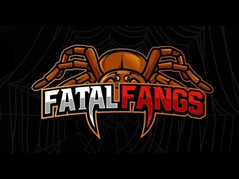 My Response To Fatal Fangs Announcement. Thank You To The Dark Den