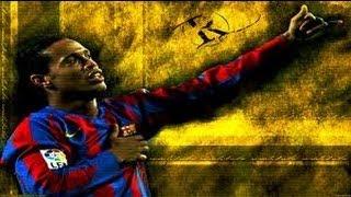 Ronaldinho -  God Give Me Style