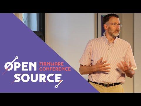 OSFC - coreboot rompayload | Ron Minnich