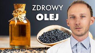 Czy olej z czarnuszki leczy wszystko? Niezwykła czarnuszka: właściwości oleju | Dr Bartek Kulczyński