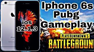 iphone 6s plus pubg mobile graphics setting - TH-Clip