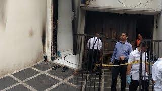 Rumah Ketua KPK Agus Raharjo Diteror Bom pada Rabu Pagi, Polisi Masih Menyelidiki