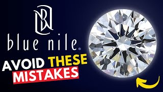 Blue Nile Review: Prices, Selection & Diamond Inspection | Expectation vs Reality