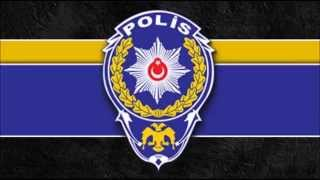 polis sireni, Polis