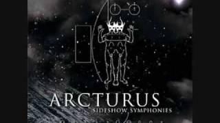 Arcturus -  Moonshine Delirium + Lyrics