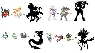 mega eeveelutions you wish existed pokemon evolutions pokemon fusion