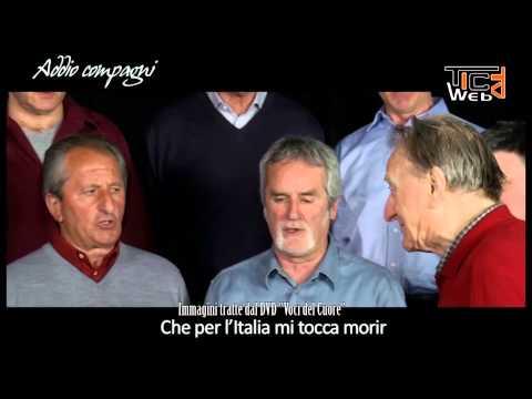 """Preview video Amerigo Vigliermo ed il Coro Bajolese presentano: """" Voci del Cuore"""""""