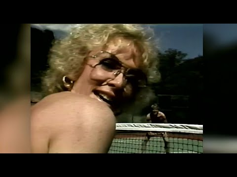 PEOPLE ARE TALKING: Ann And Ross Host The Show At A Nudist Colony (contains brief nudity)