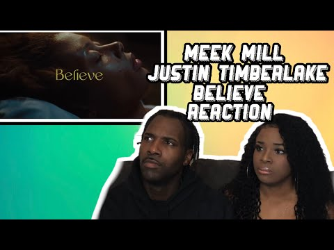 Meek Mill - Believe (official music video) ft. Justin Timberlake