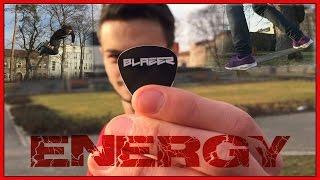 Video Adam Blazer - Energy