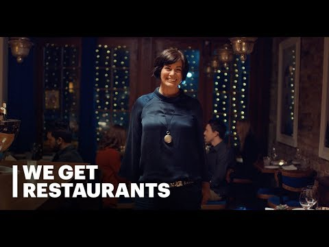 TouchBistro: We Get Restaurants