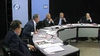 Helmut Kohl Gegen Helmut Schmidt