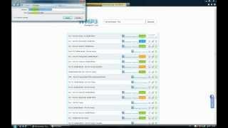 Cómo descargar música gratis desde ExitosMP3.com con NMP3