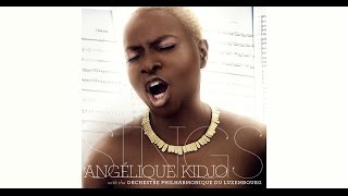 Angelique Kidjo SINGS with the Orchestre Philharmonique Du Luxembourg Tralier