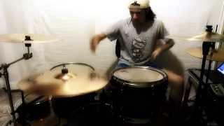 Dioh Jesus - Dogwood - Building a Better Me (Drum Cover)
