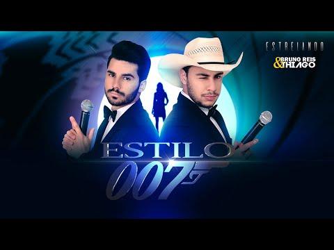 Bruno Reis e Thiago – Estilo 007 (2017)