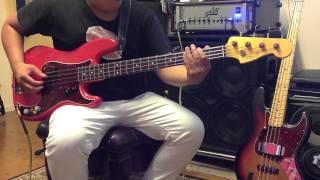 Feel Like Makin' Love - D'Angelo (Bass Cover) Pino Palladino Bass®